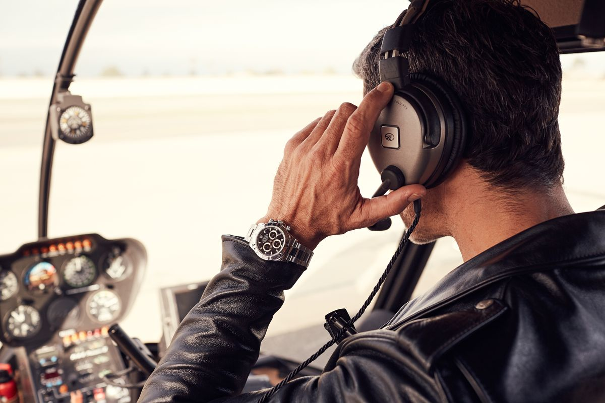 How to Buy Luxury Watch Gift Rolex Daytona