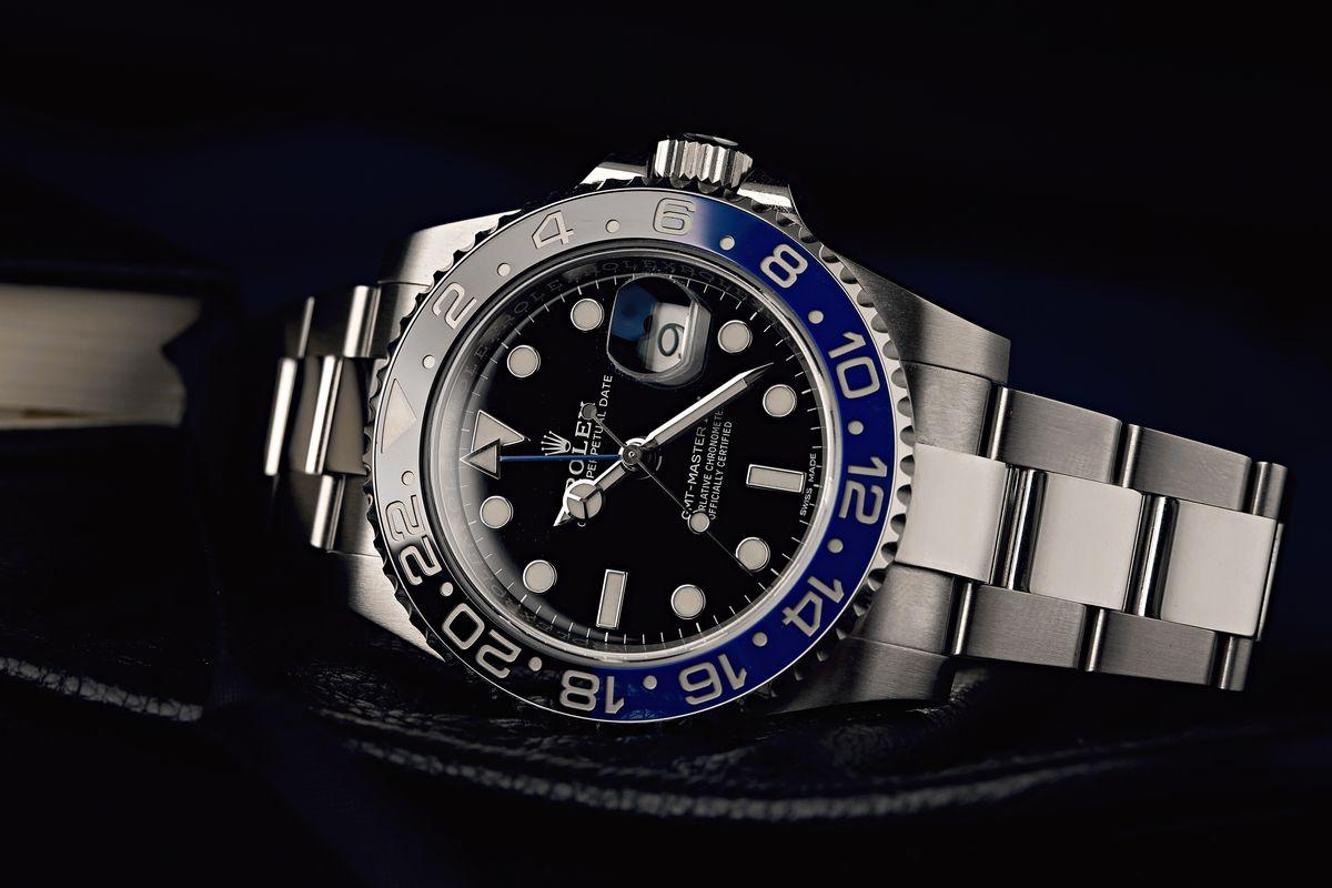 2010-2015 Rolex Watches