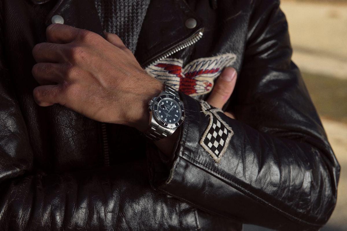 How to Buy Luxury Watch Gift Rolex Submariner Date