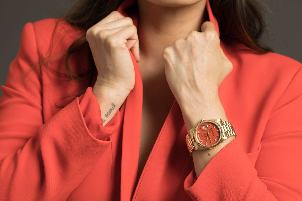 How to Buy Luxury Watch Gift Rolex President