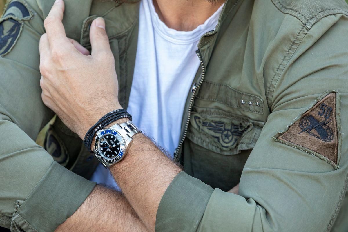 How to Buy Luxury Watch Gift Rolex GMT-Master II