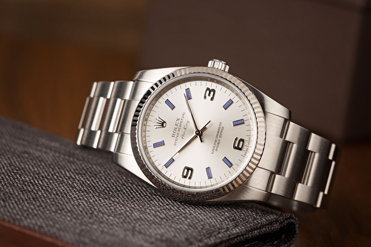 Rolex Air-King Reference 114234 Ultimate Buying Guide