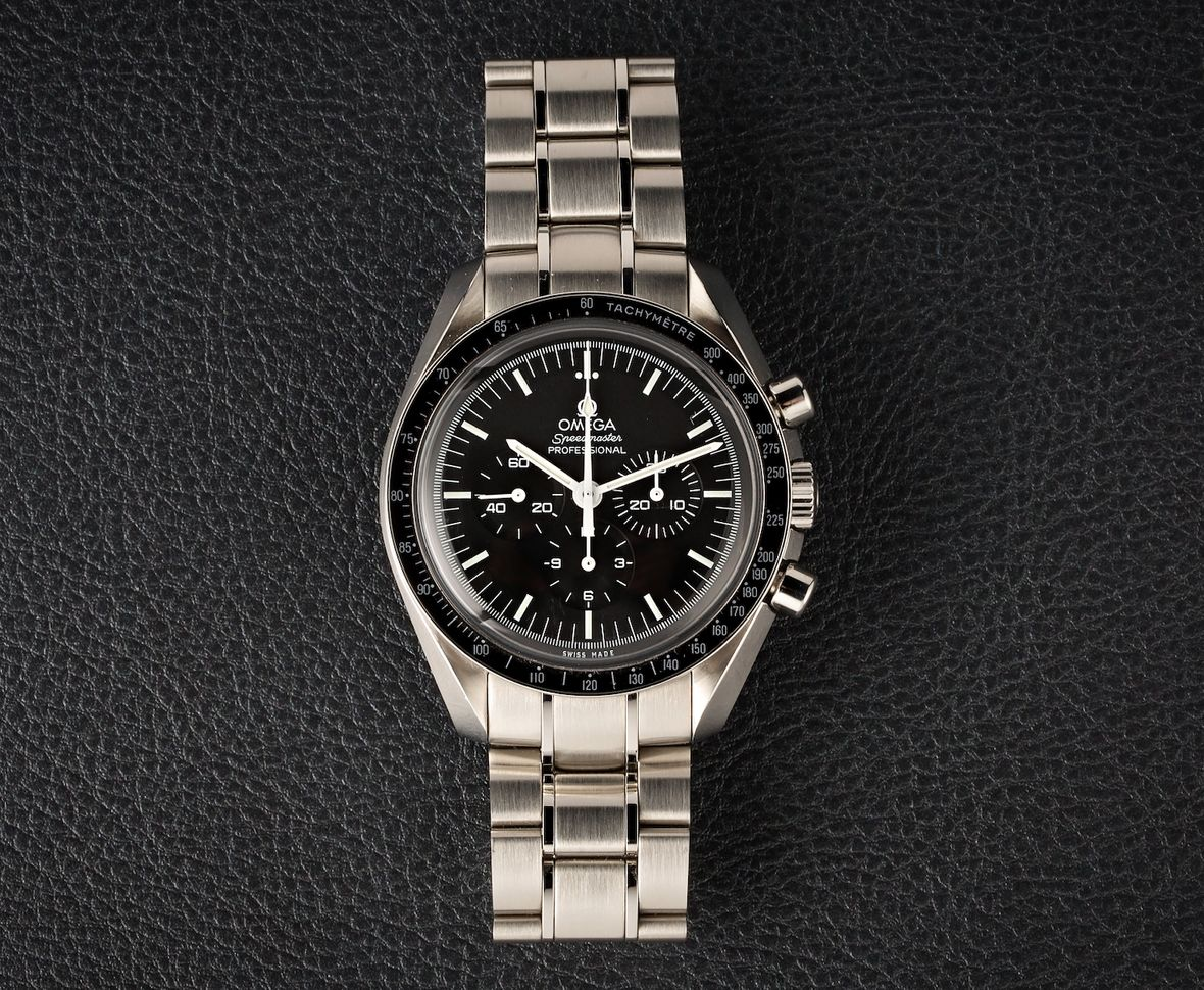 Best Omega Watches Under 5K Speedmaster Moonwatch