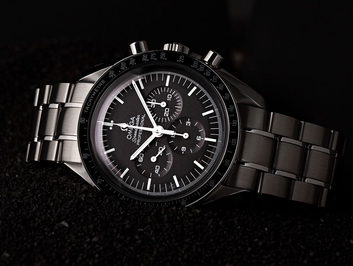 The Best Omega Speedmaster Watches to Buy as Investments