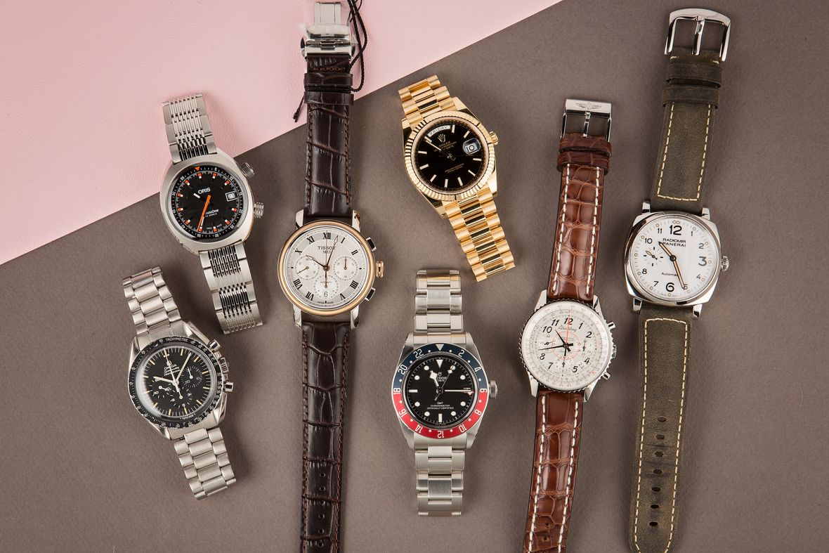 Best Luxury Watches for Valentine's Gifts
