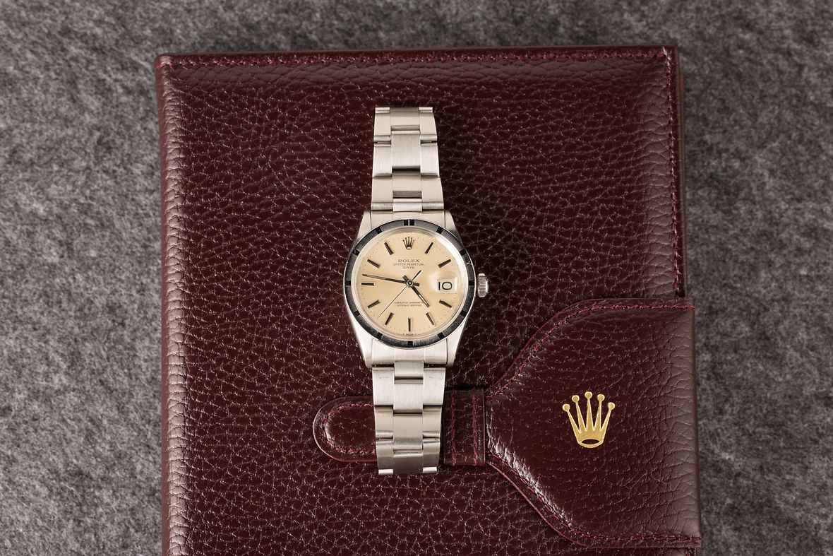 Cheapest Rolex Watch Date 1501