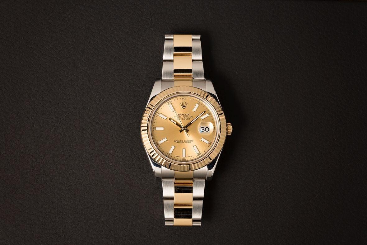 Rolex Datejust Watch Guide