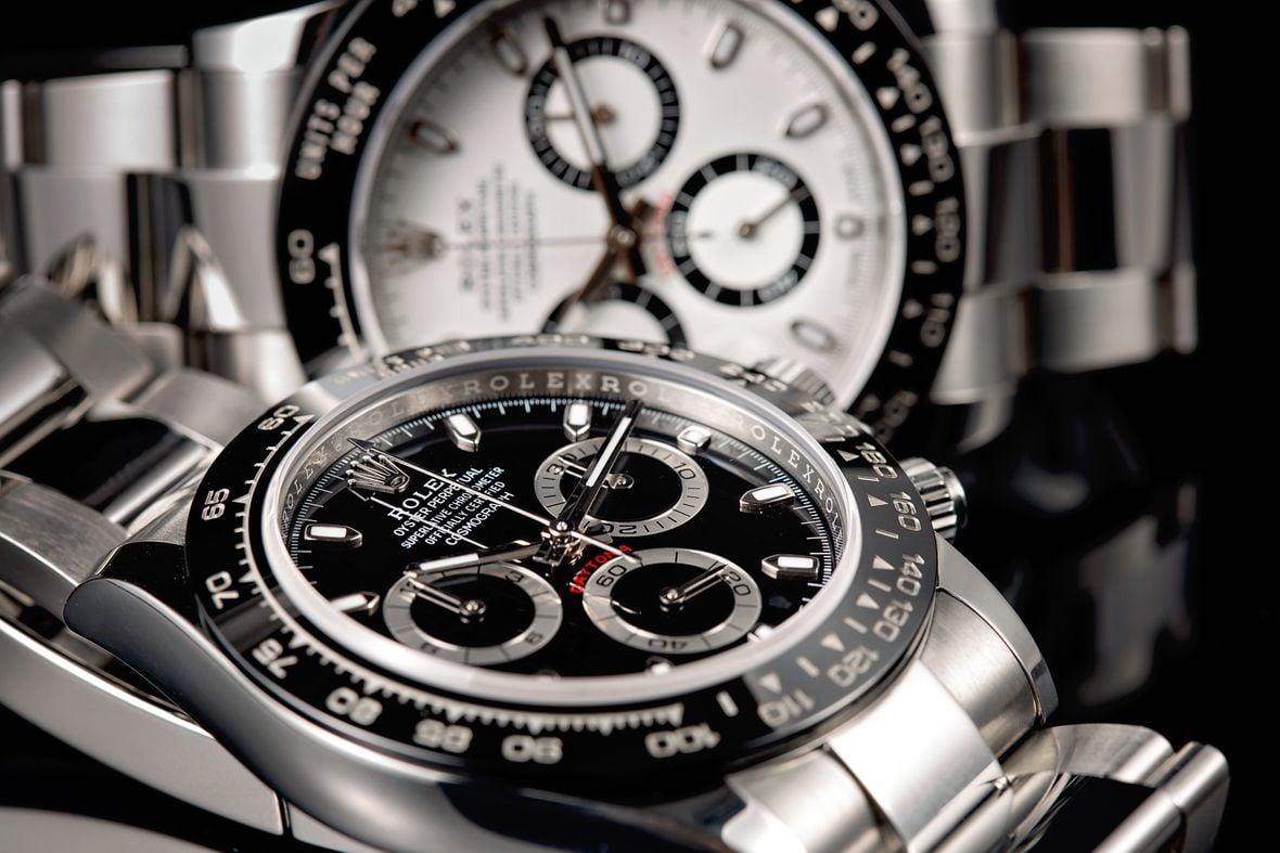 Rolex Daytona 116500 Review Guide 116500LN Black White Dial