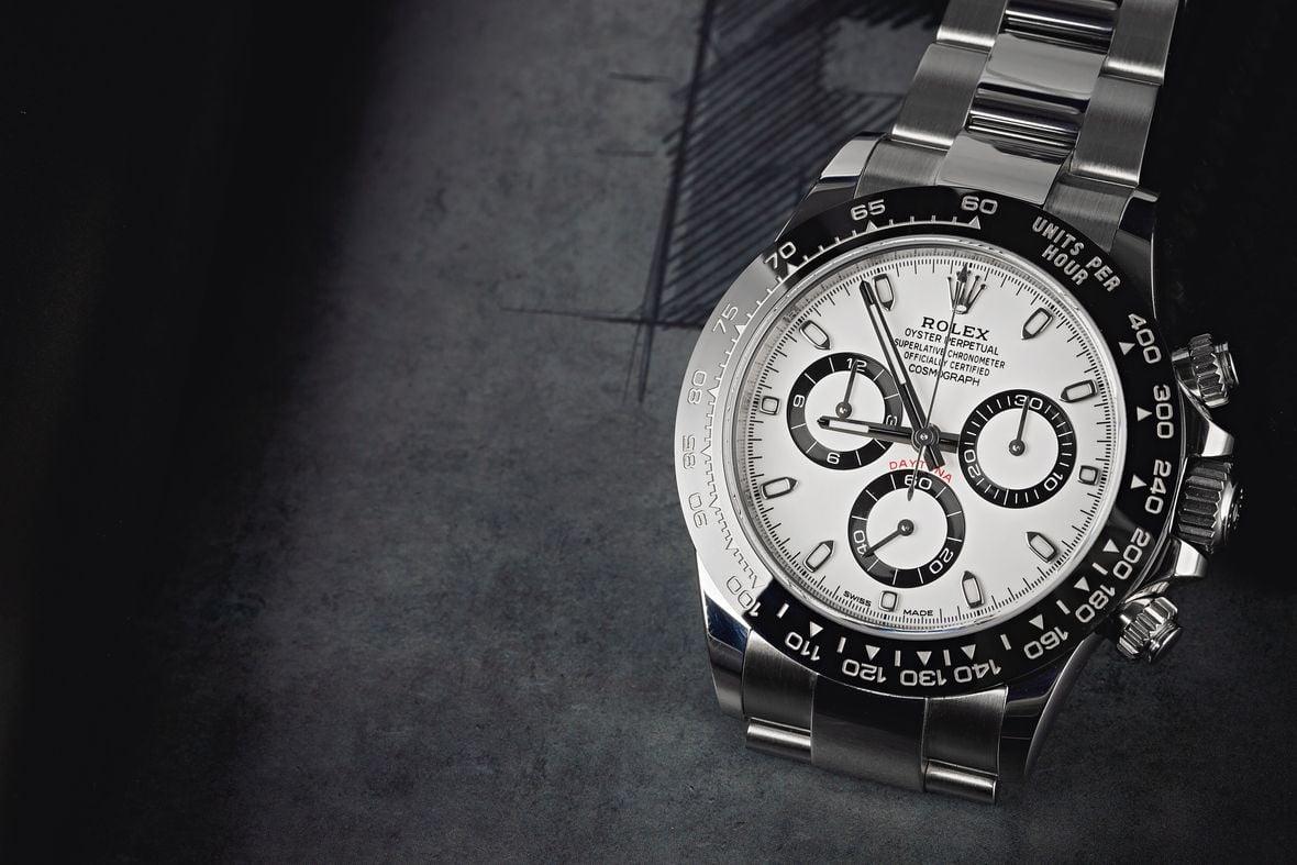 Rolex Daytona 116500 Review Guide 116500LN