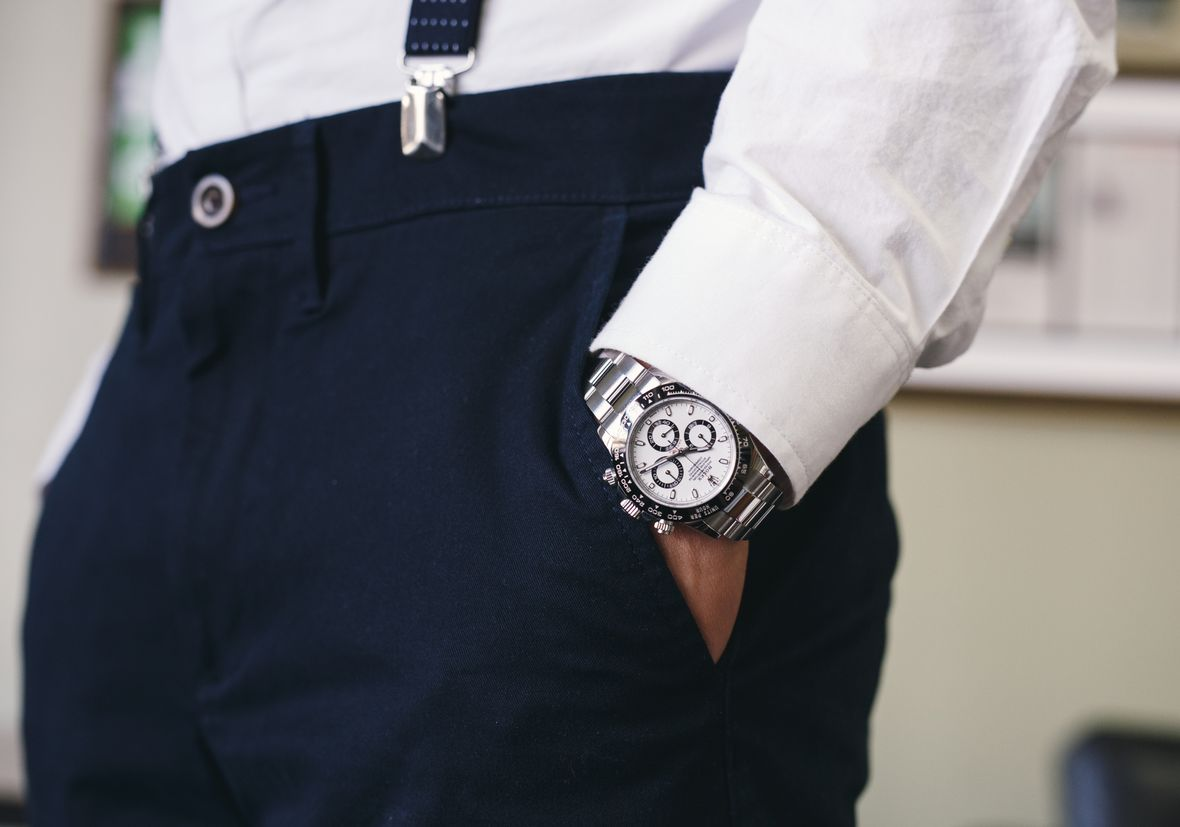 Why Is the Rolex Daytona So Hard to Find 116500 Panda Dial
