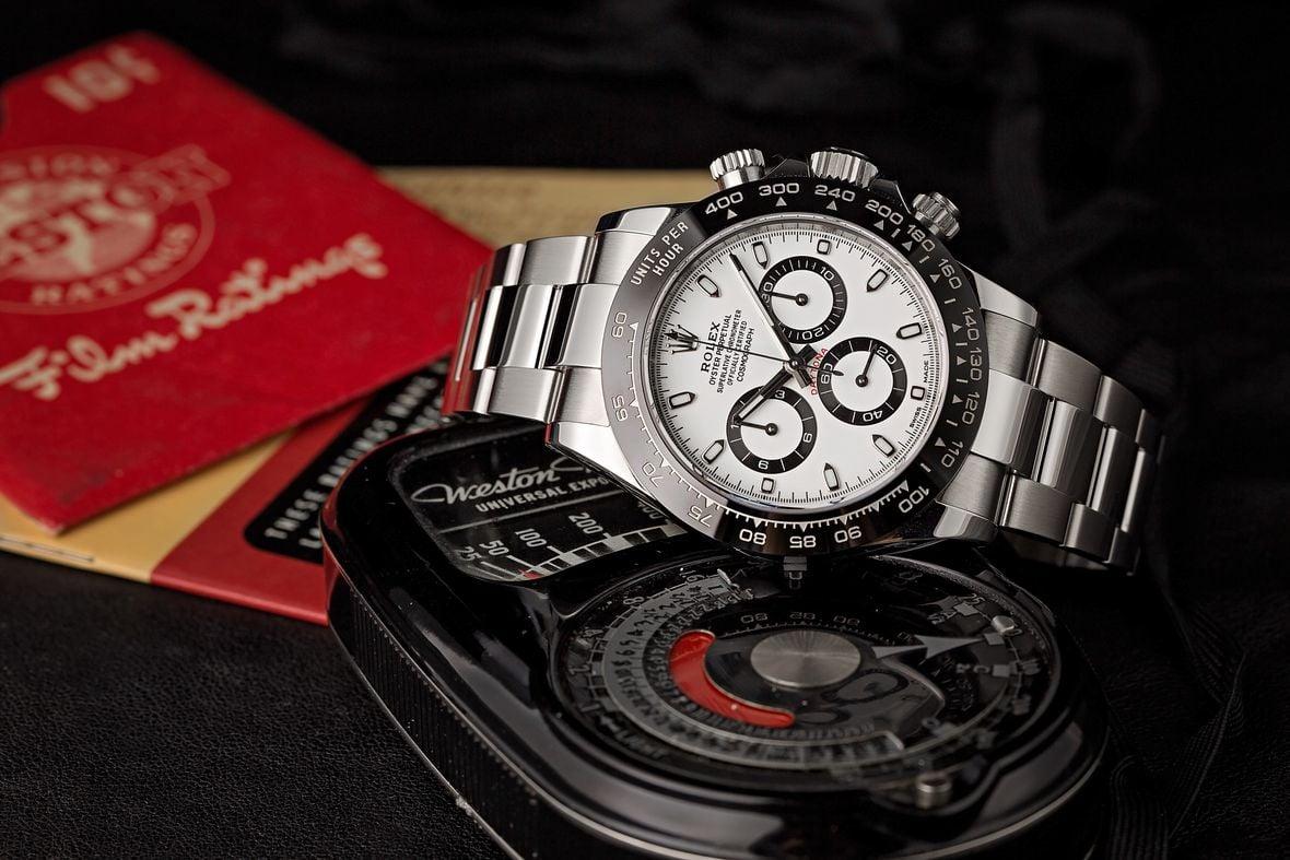 Rolex Daytona 116500 Review Guide Racing Chronograph