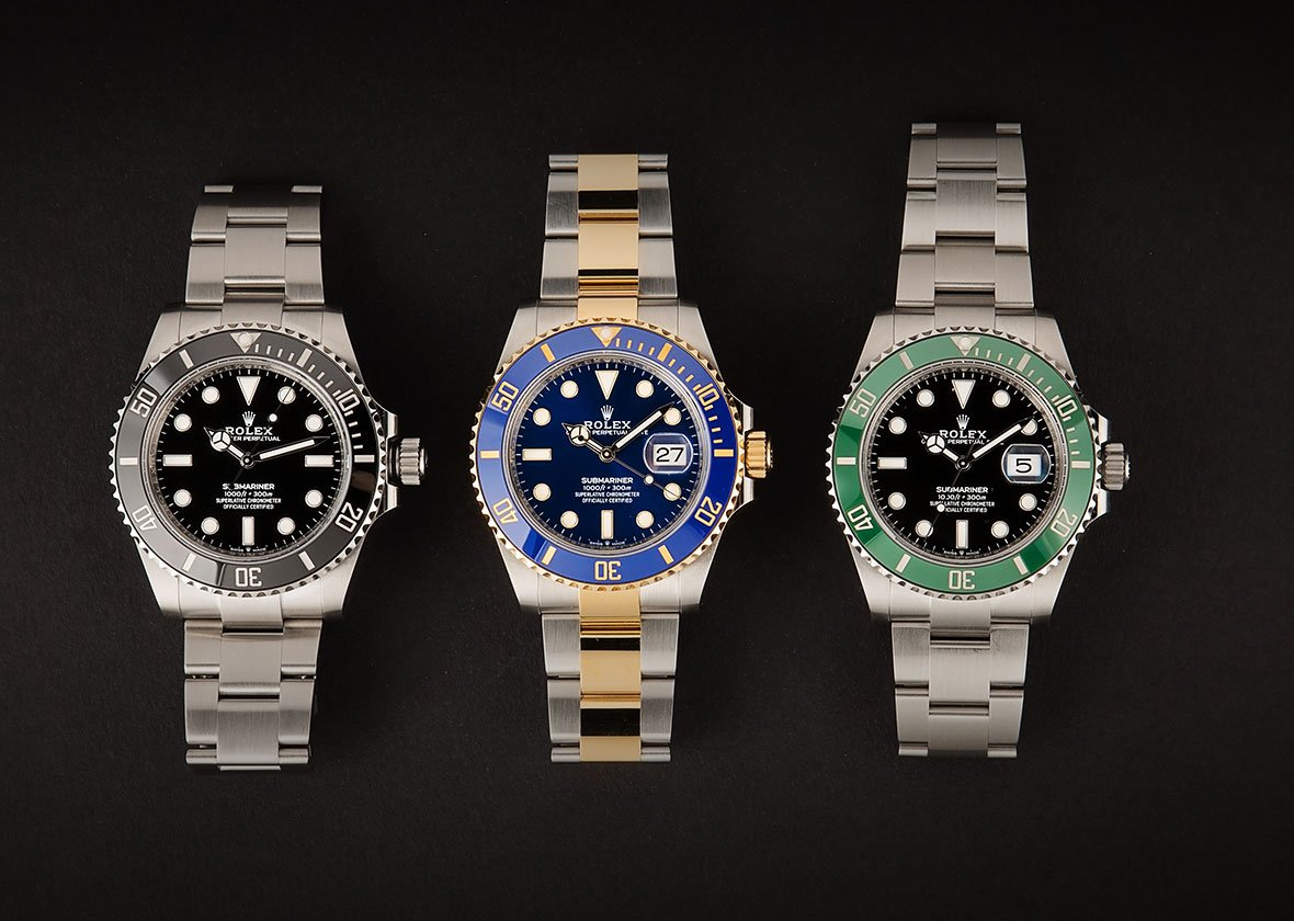 Is the submariner a good Rolex to buy?