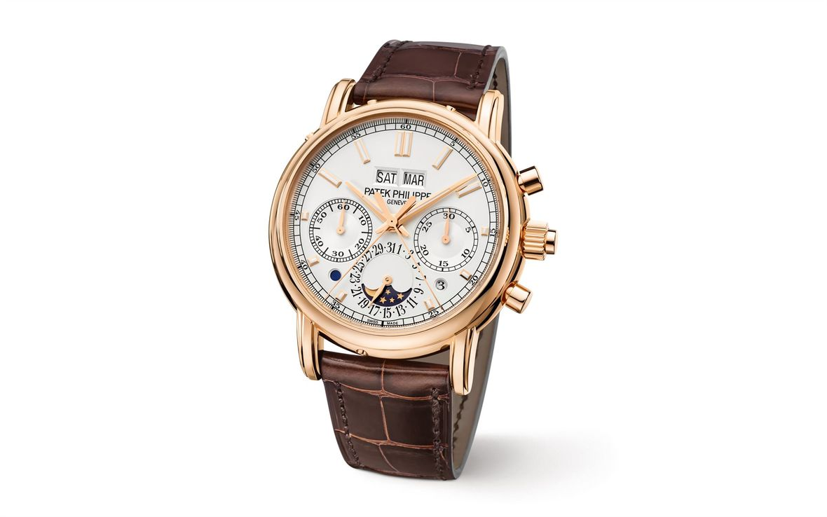 Patek Philippe Grand Complication