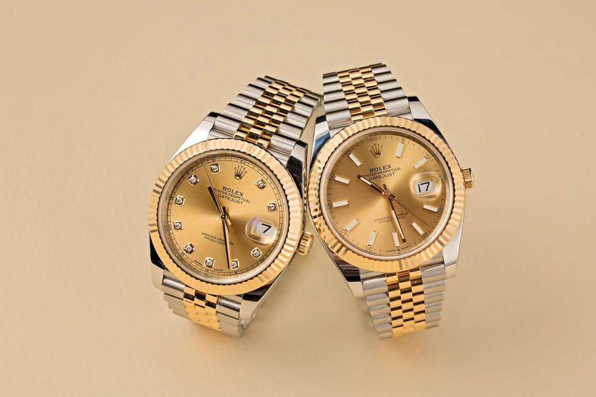 Rolex 126333 Datejust 41
