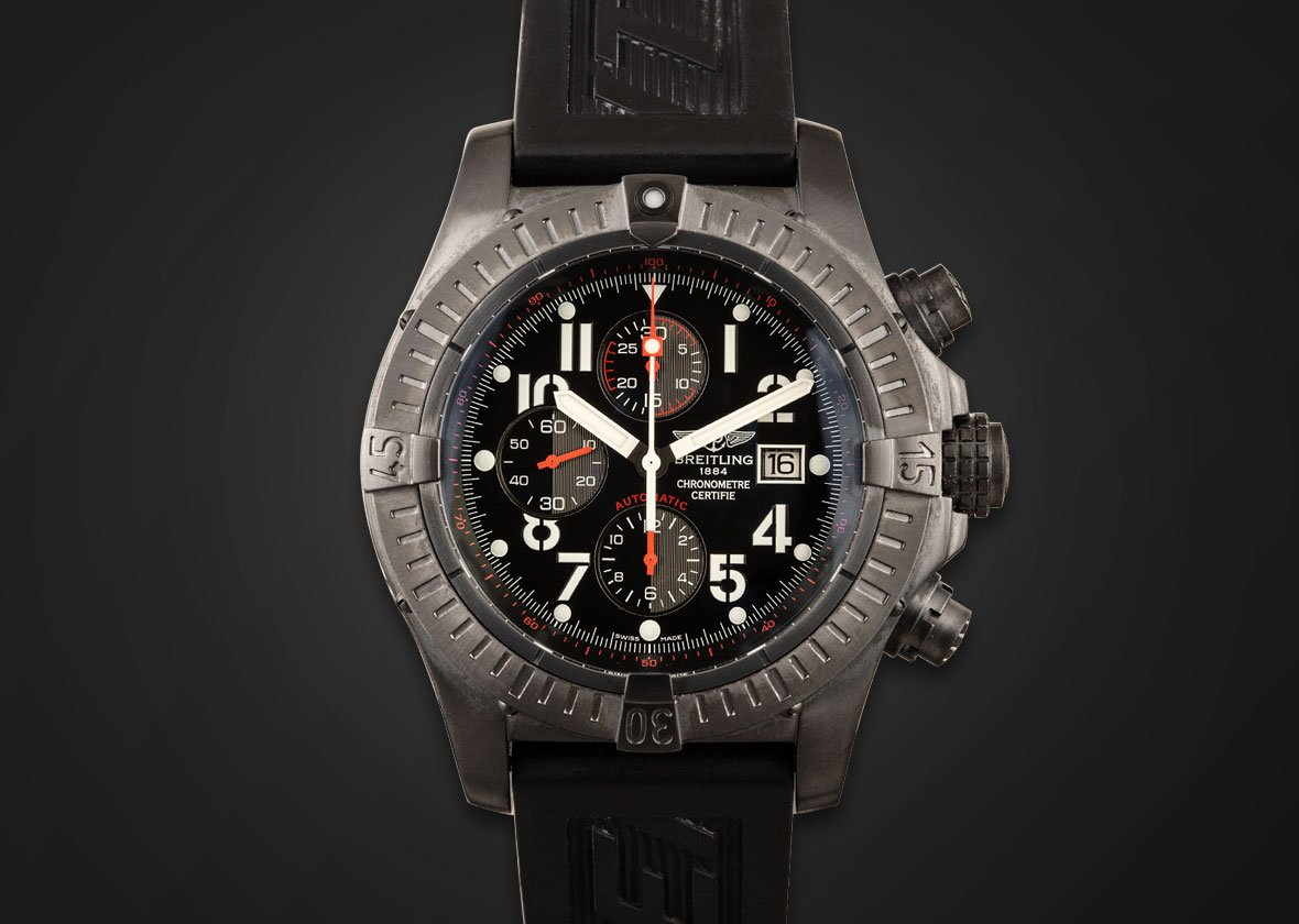 Breitling Watches Avenger