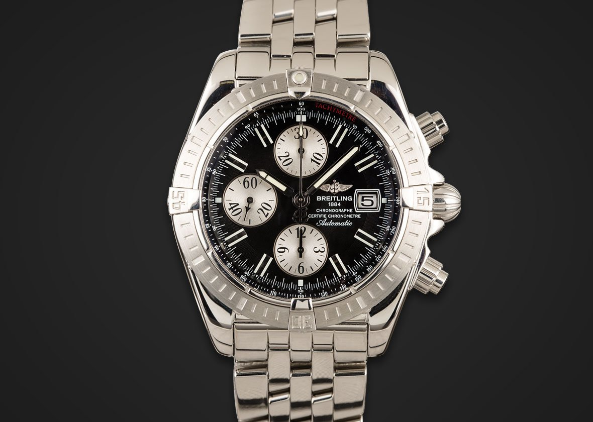 Breitling Watches Chronomat