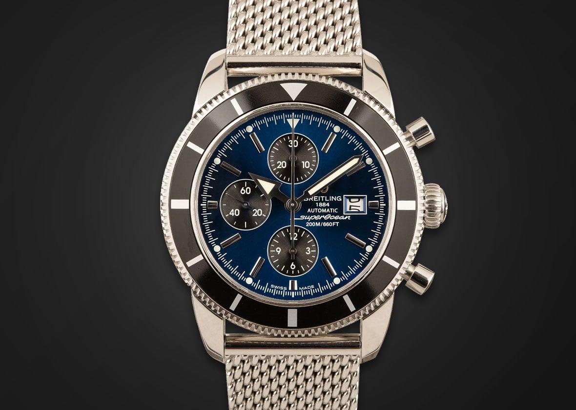 Breitling Watches Superocean Heritage