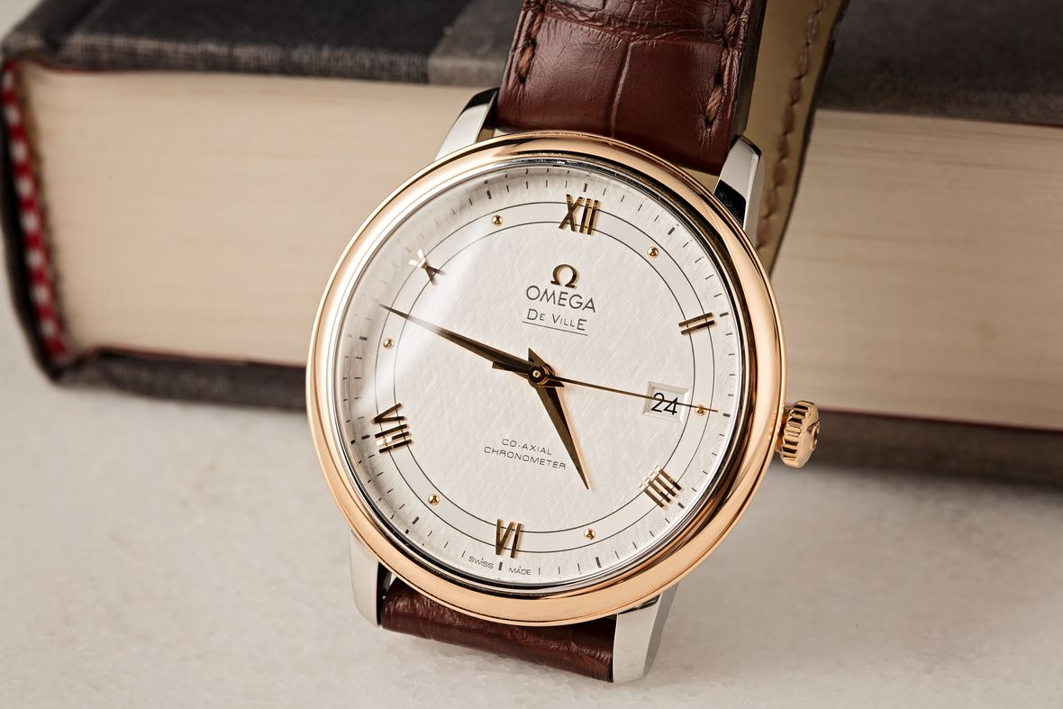 Omega De Ville Dress Watch
