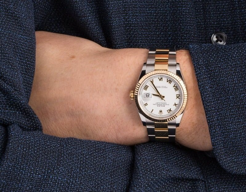 New Rolex Datejust For 2021 Watches and Wonders