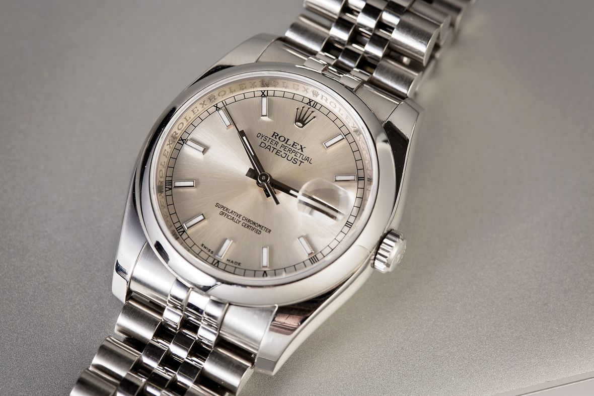 Rolex Datejust 116200 Reviewed – The Ultimate Buying Guide