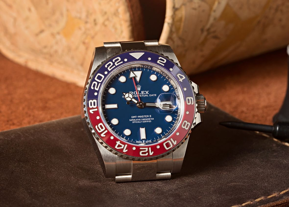 Rolex GMT-Master II 126719 Ultimate Review and Buying Guide