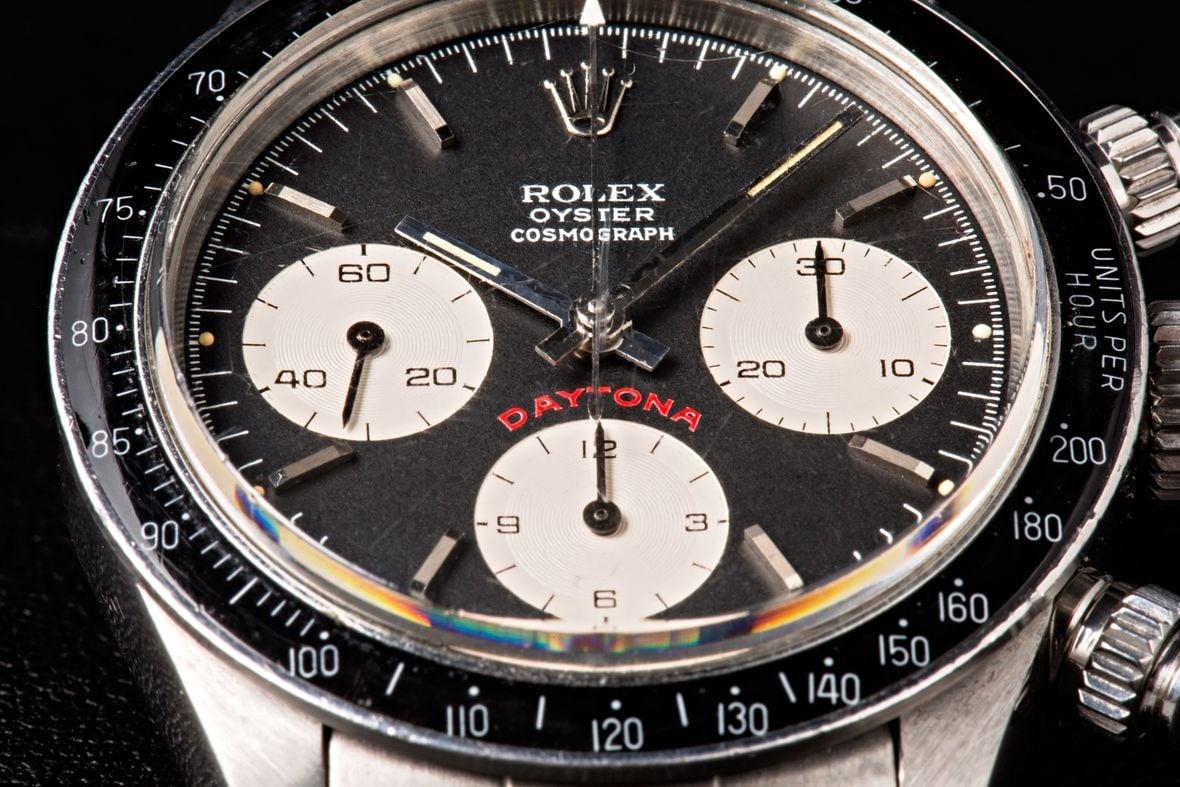 Rolex Daytona Nickname Guide Big Red