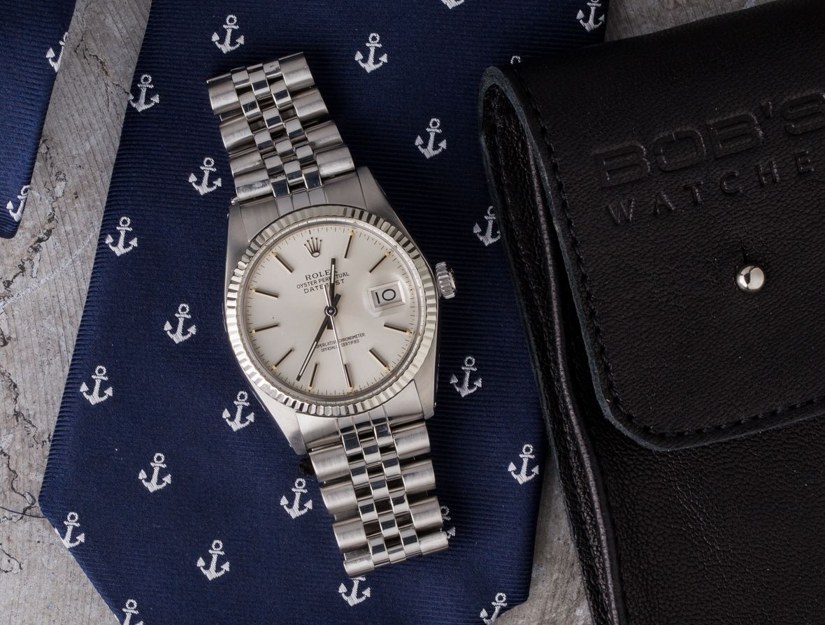 Rolex 16014 Datejust Review Guide