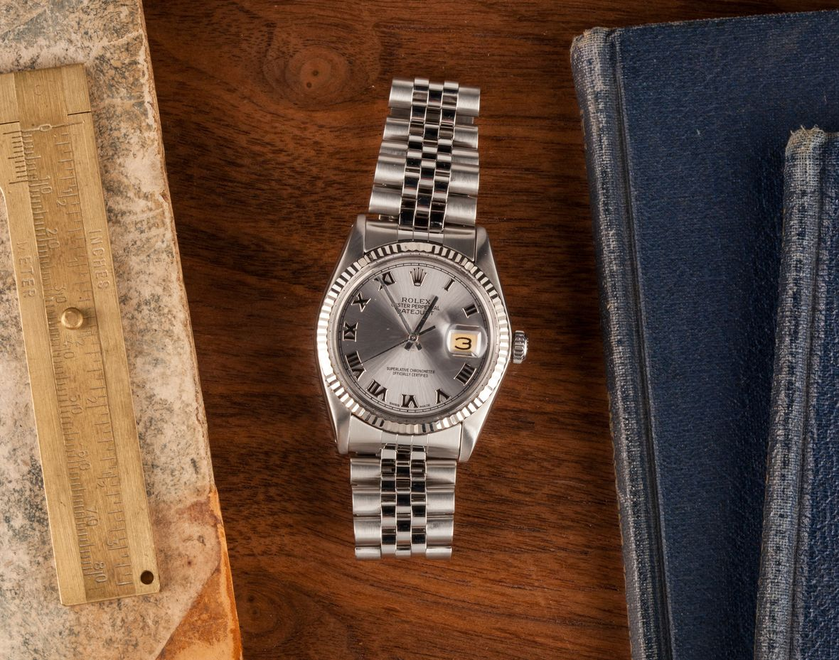 Rolex 16014 Datejust Guide Ultimate Shopping Review
