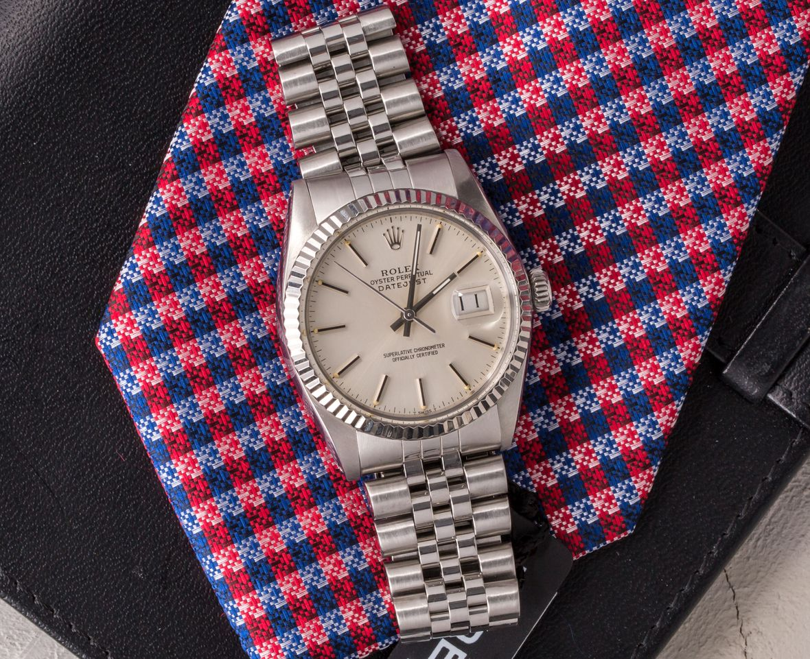 Rolex 16014 Datejust Review Buying Guide