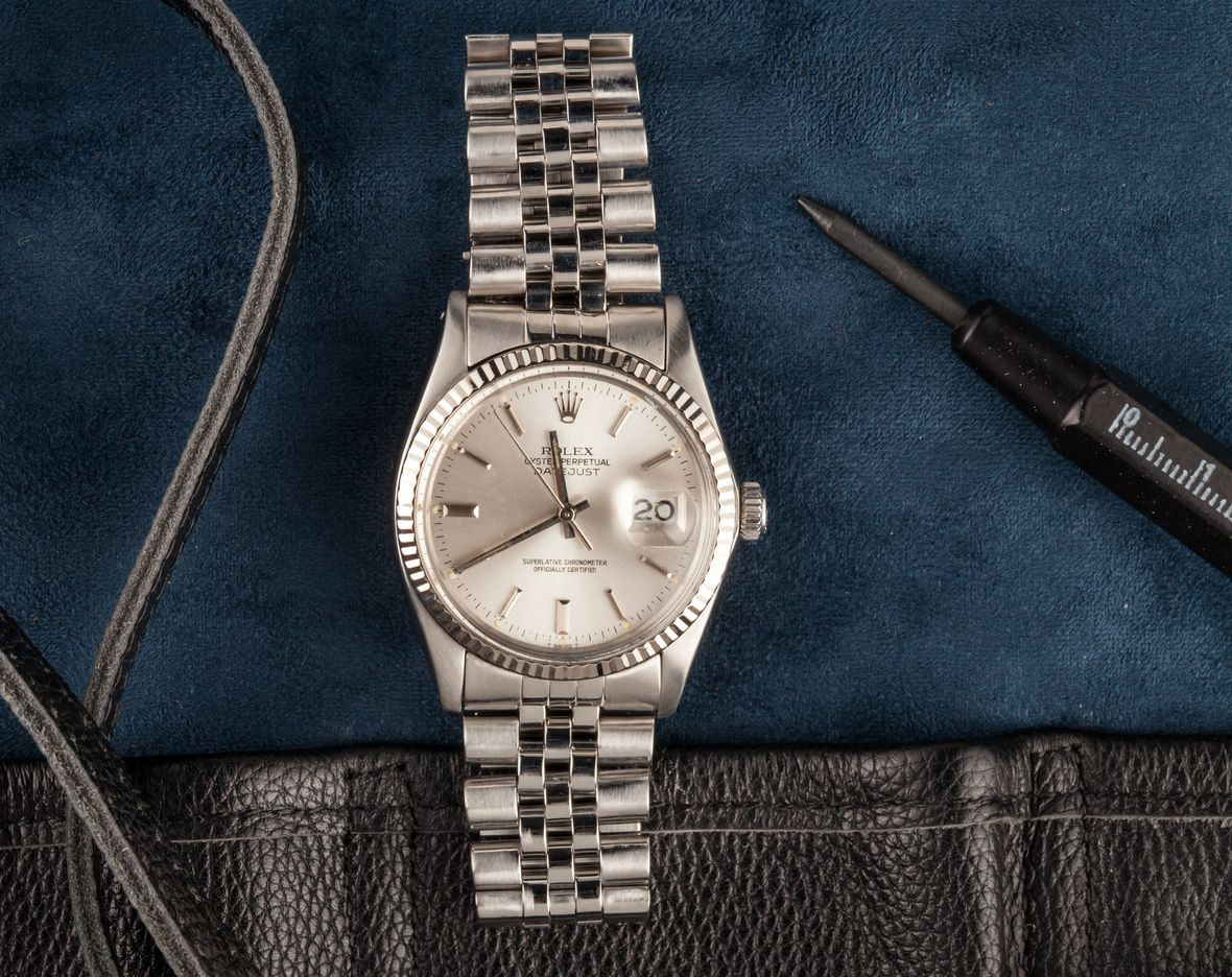 Rolex 16014 Datejust Ultimate Review Guide