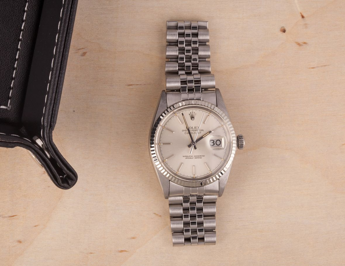 Rolex 16014 Datejust Buying Guide Ultimate Review