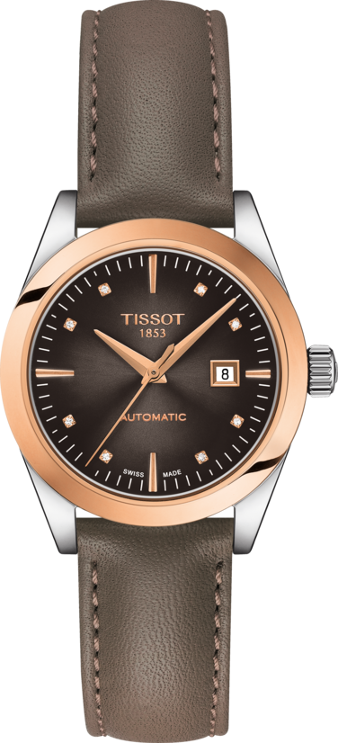 The T-My Lady by Tissot