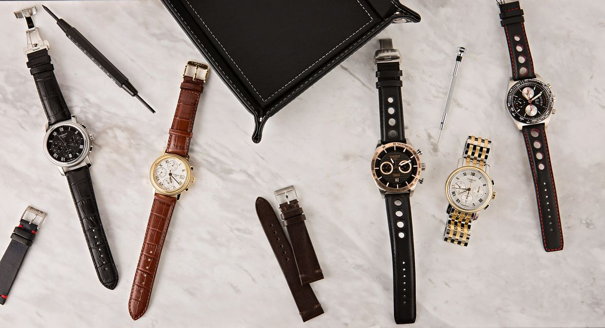 Tissot Watches Buying Guide