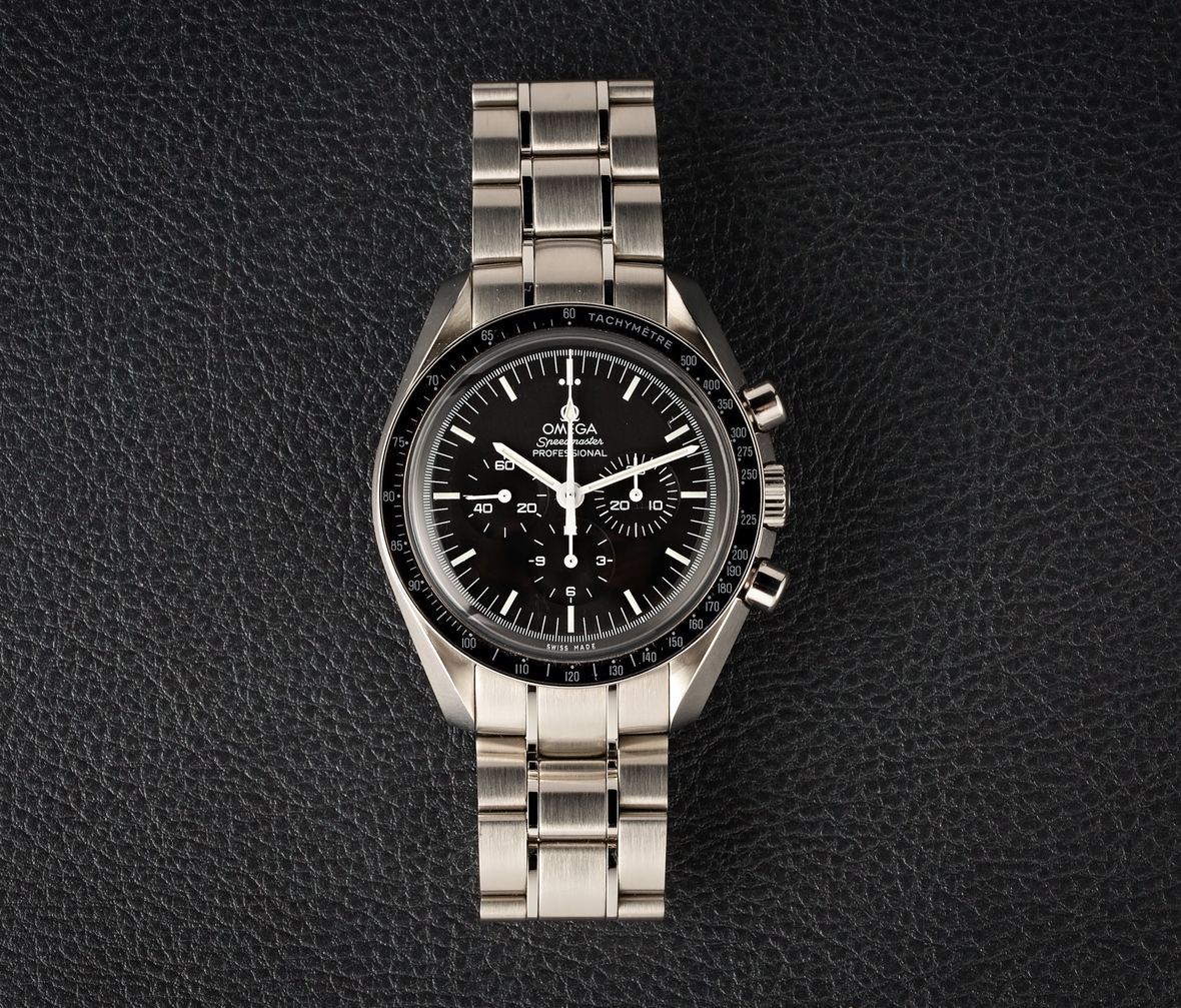 Omega Sports Watches Ultimate Buying Guide