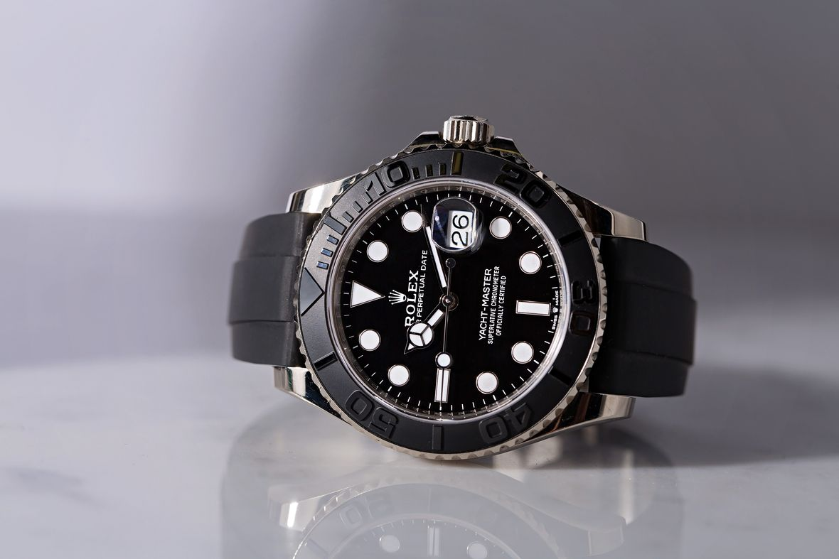 Big Face Watches Rolex Yacht-Master 42 226659