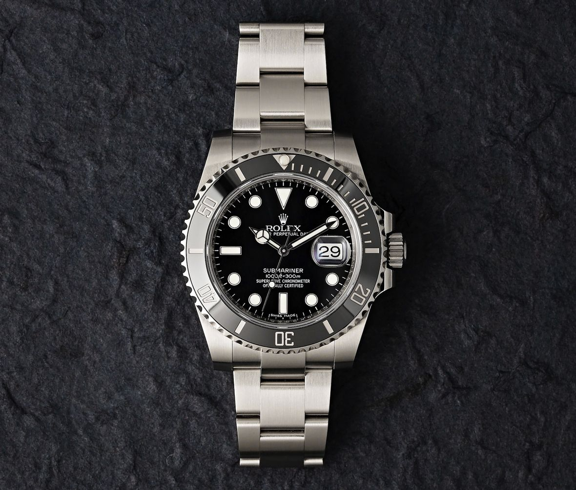 How to Buy a Rolex Submariner 116610