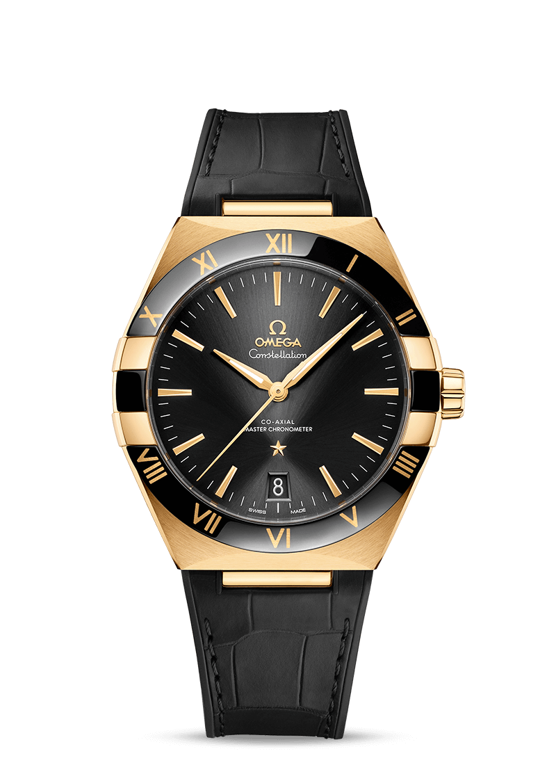 OMEGA Watches at The Emmy Awards