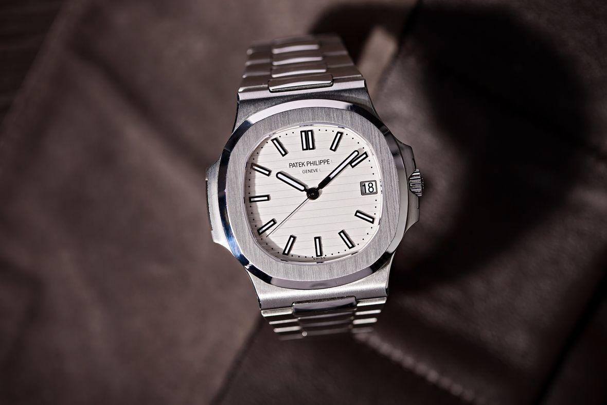 Watches and Wonders Geneva 2022 Patek Philippe Nautilus 5711