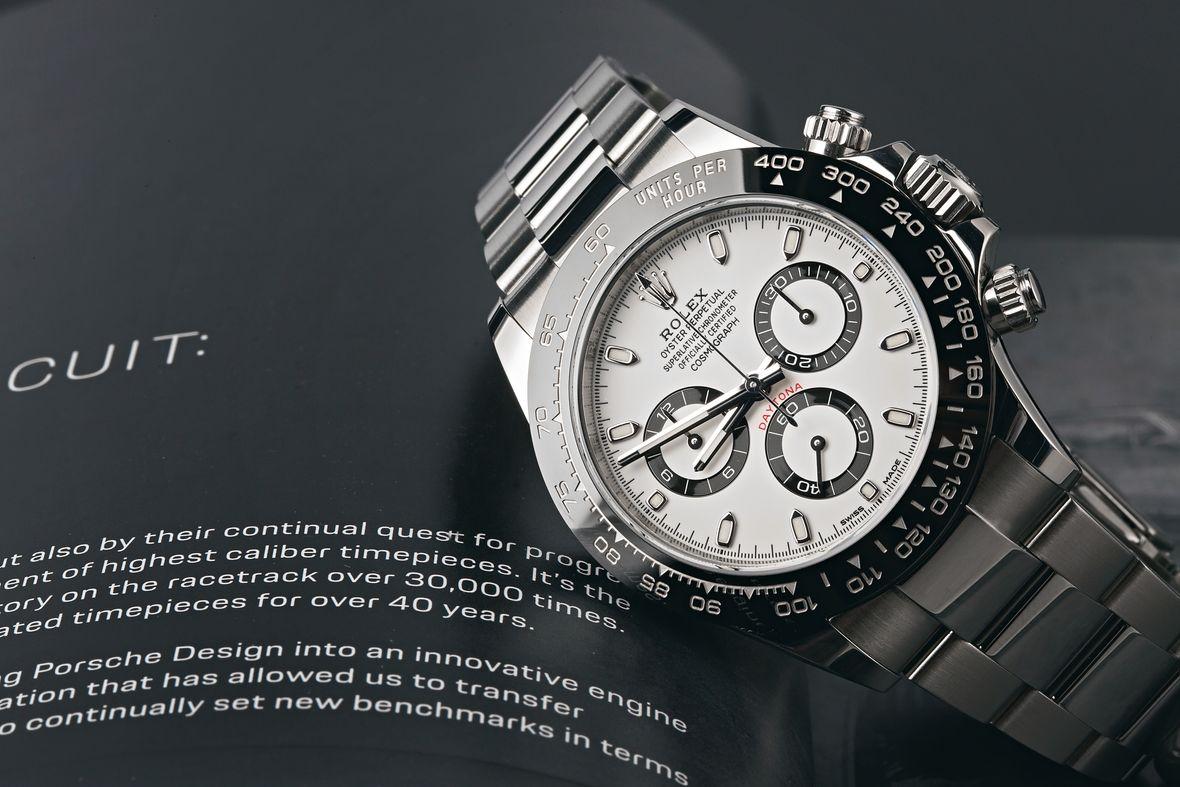 Watches & Wonders Geneva 2022: Rolex, Tudor, Patek & More Brands Revealed