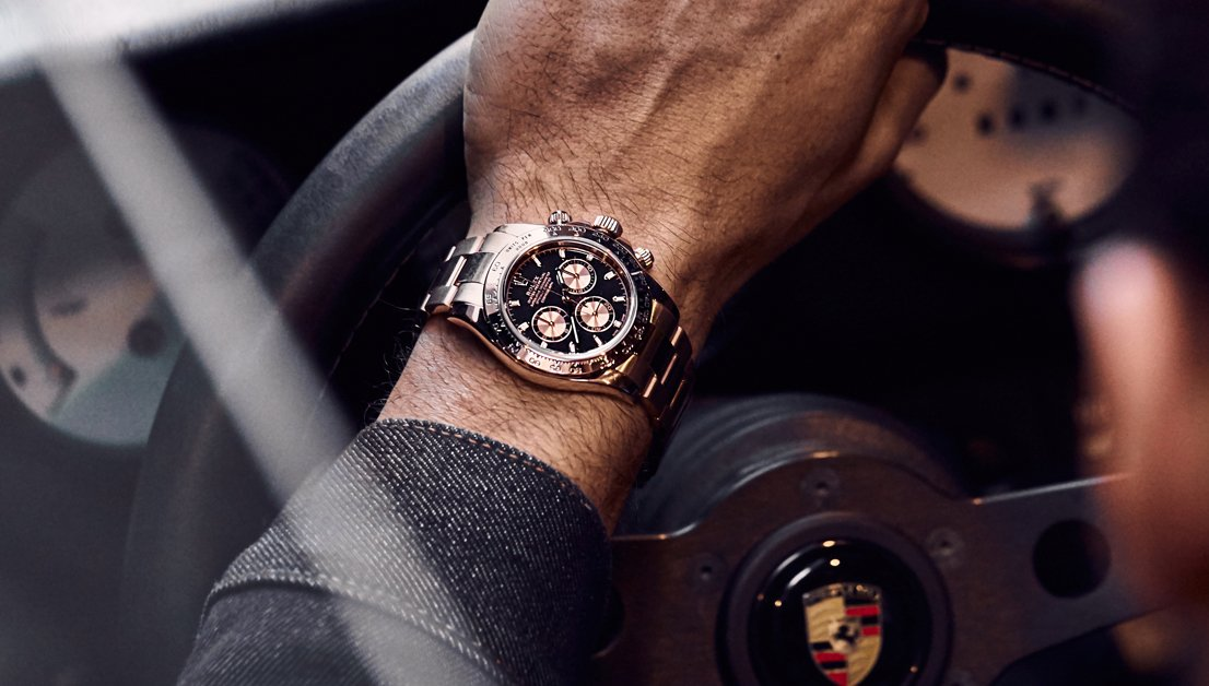 driving racing watches