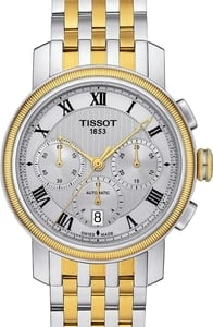 Tissot Bridgeport Chronograph T097.427.22.033.00
