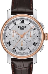 Tissot Bridgeport Automatic Chronograph T097.427.26.033.00