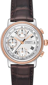 Tissot Bridgeport Automatic Chronograph T71.1.467.13