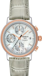 Tissot Bridgeport Automatic T71.1.479.76
