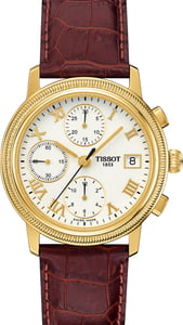 Tissot Bridgeport Automatic Valjoux T71.3.465.13