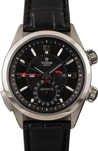 Tudor Heritage Advisor 79620 Leather Strap