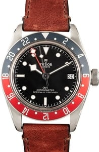 Used Tudor Black Bay 79830RB