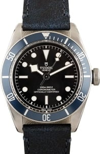 PreOwned Tudor Black Bay M79230B