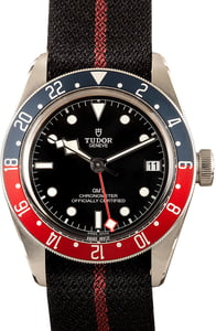 Tudor Black Bay 79830RB GMT