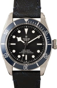 Tudor Black Bay 79230B Blue Bezel